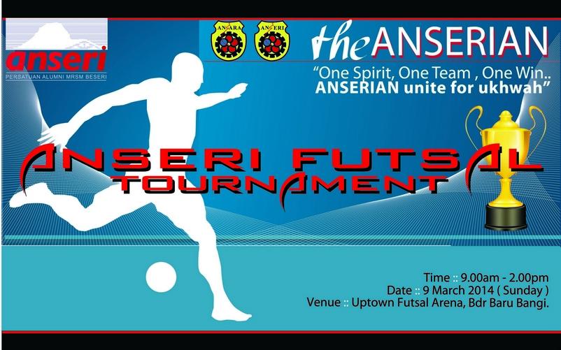 ANSERI Futsal